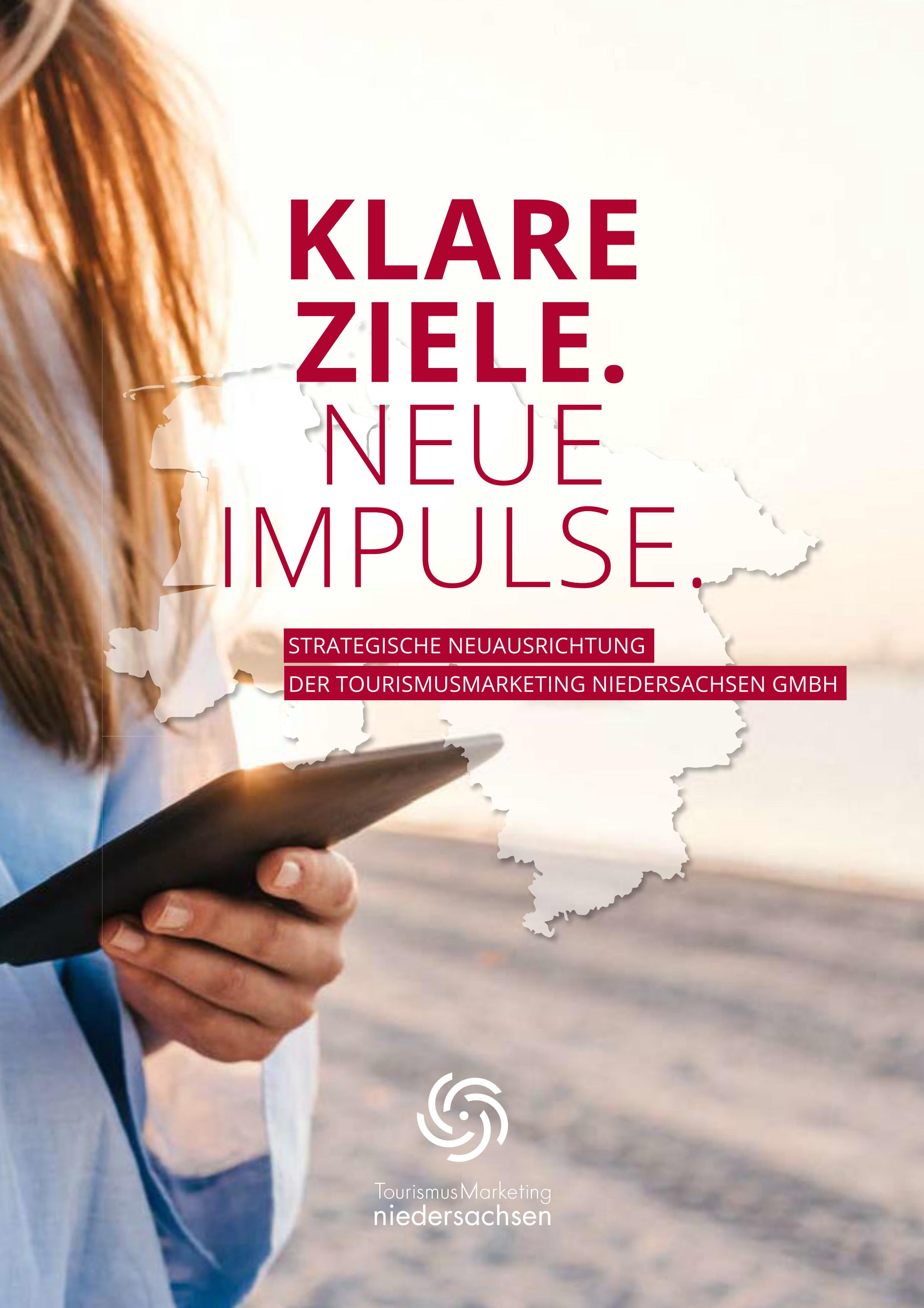 Download Strategiepapier TourismusMarketing Niedersachsen GmbH