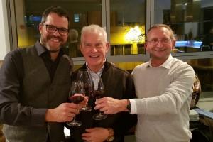 dwif: Dr. Manfred Zeiner geht in den Ruhestand