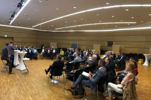 dwif-Jahrestagung 2019: Tourismusmanagement in Turbozeiten – wie uns die VUKA-Welt agil macht!