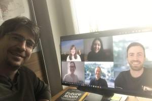 dwif: Unser Destinationsmanagement-Team (virtuell) auf Achse – ein Überblick über unsere aktuellen Projekte