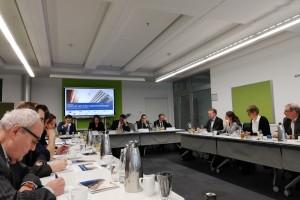 dwif: Marktforschung für die Langstreckeninitiative Berlin-Brandenburg:
