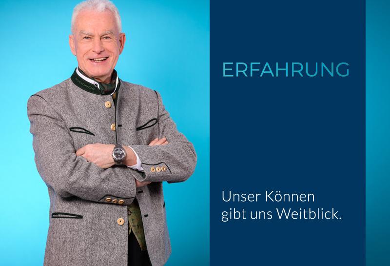 Dr. Manfred Zeiner