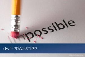 dwif-Praxistipp: Was Sie bei Gästebefragungen beachten sollten. (Bild: bahrialtay / Fotolia)