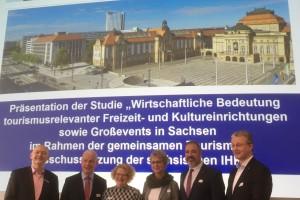 dwif-Studie: Ökonomischer Faktencheck Freizeit-/Kultureinrichtungen & Großveranstaltungen in Sachsen (Bild: dwif)