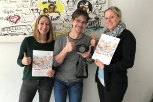 dwif: Ortsbildanalysen Schleswig-Holstein