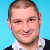 Sebastian Geiger