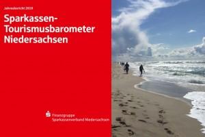 dwif: Sparkassen-Tourismusbarometer Niedersachsen 2019 erschienen!