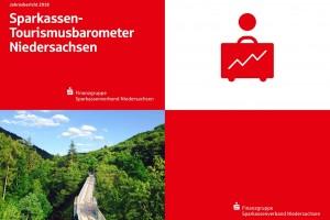 dwif: Sparkassen-Tourismusbarometer Niedersachsen 2018 erschienen!