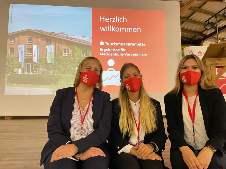 dwif: Sparkassen-Tourismusbarometer Ostdeutschland 2021: Länderveranstaltungen zu Resilienz im Tourismus starten