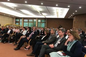 dwif präsentiert Sparkassen-Tourismusbarometer Schleswig-Holstein 2019