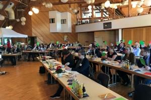 dwif & Tourismuszukunft: Tourismuskonzeption Baden-Württemberg: Diskussion der Eckpfeiler auf fünf Regionalkonferenzen