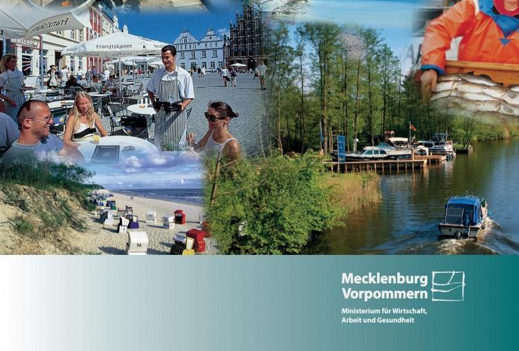 dwif: Landestourismuskonzeption Mecklenburg-Vorpommern veröffentlicht