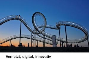 """dwif und Tourismuszukunft: Landestourismusstrategie Nordrhein-Westfalen """"Vernetzt, digital, innovativ"""" veröffentlicht!"""