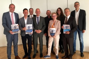 dwif: Tourismussstrategie Siegerland-Wittgenstein & Sauerland: Gut gerüstet in die Zukunft