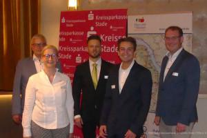 Wirtschaftsfaktor Tourismus für den Landkreis Stade: Tourismus erwirtschaftet 281 Millionen (Bild: Tourismusverband Landkreis Stade / Elbe e. V.)