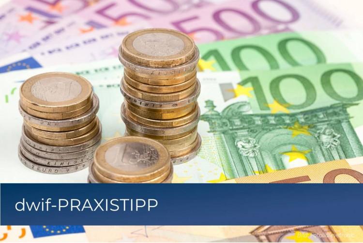 dwif-Praxistipp: Wirtschaftliche Bedeutung – Unterschiede zwischen dwif-Wirtschaftsfaktor Tourismus und TSA verstehen (Bild: Fotolia/eyetronic)