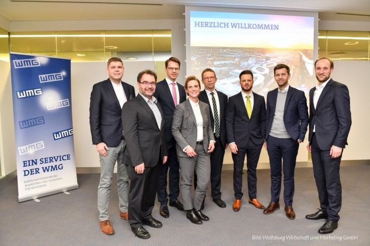 dwif-Studie: Vorstellung Studie Wirtschaftsfaktor Tourismus Wolfsburg (Bild: Wolfsburg Wirtschaft und Marketing GmbH)