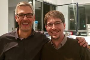 dwif: Karsten Heinsohn neuer stellvertretender Geschäftsführer, Markus Seibold neuer Prokurist